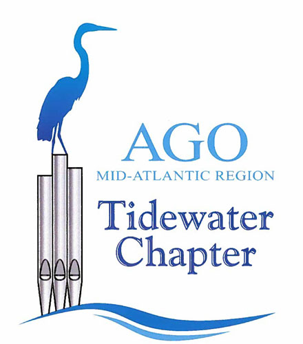 Tidewater Chapter of the American Guild of Organists